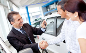 Second Chance Auto Finance Options in Mountlake Terrace