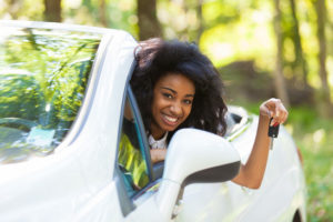 Find Affordable Auto Loans with New Credit in Everett
