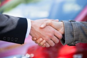 Car Financing Options for New Buyers Available in Everett