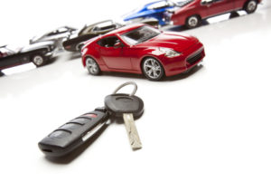 Car Finance Options after Auto Repossession in Everett