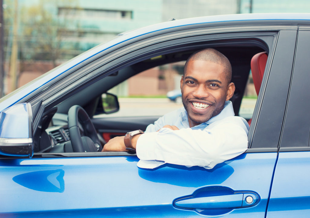 Car Loan Options with Low Credit in Everett