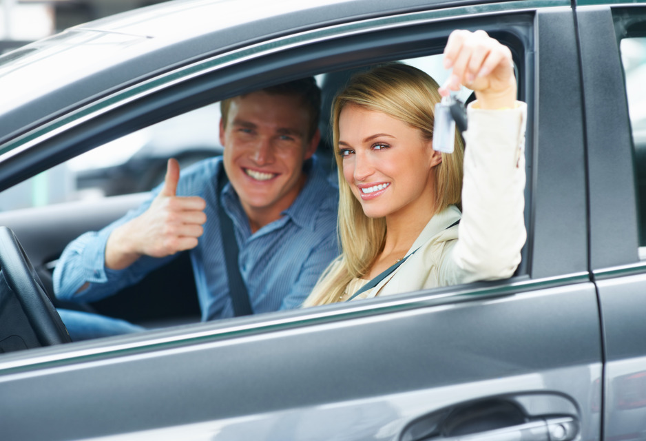 Car Finance Options with Low Credit in Everett