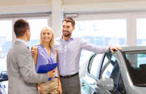 Auto Loan Options with Slow Credit in Everett