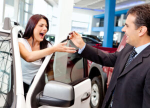 Auto Loan Options with Adverse Credit in Everett