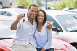 Auto Loan Options with New Credit in Everett
