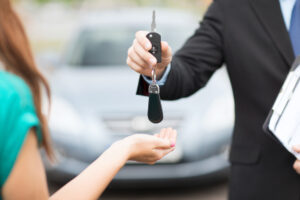 Auto Loan Options with Poor Credit in Everett