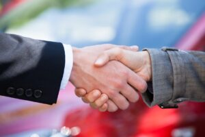 Auto Loan Options with Divorce in Everett