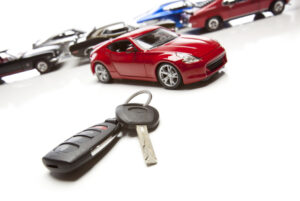 Finance Benefits for Cars in Everett