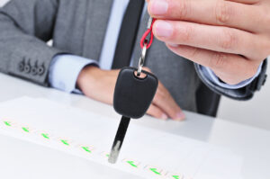 Loan Benefits at Preowned Van Dealer in Everett