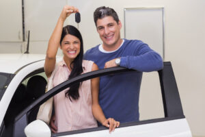 Finance Benefits for Cars with No Credit near Lynnwood