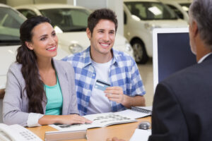 Finance Benefits for Cars with Slow Credit near Lynnwood
