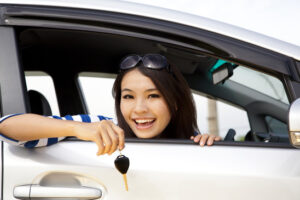 Finance Benefits for Cars with New Credit near Lynnwood