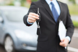 Finance Benefits for Cars with Challenged Credit near Lynnwood