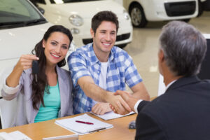 Finance Benefits at Preowned SUV Dealer in Everett