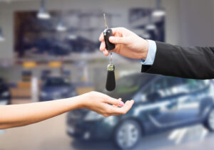 Credit Rebuilding Auto Loans after Foreclosure in Everett