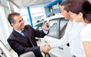 Credit Rebuilding Auto Loans with Bad Credit in Everett