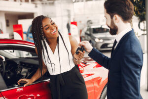 Credit Rebuilding Auto Loans after Bankruptcy in Everett