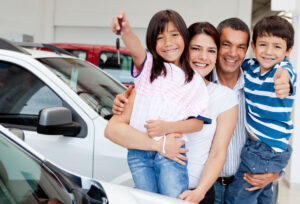 Credit Rebuilding Auto Loans with Slow Credit in Everett
