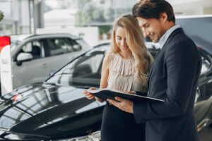 Loan Benefits for Cars with Bad Credit in Everett