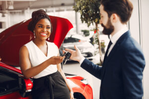 Loan Benefits for Cars with Poor Credit in Everett