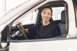 Loan Benefits for Cars with New Credit in Everett