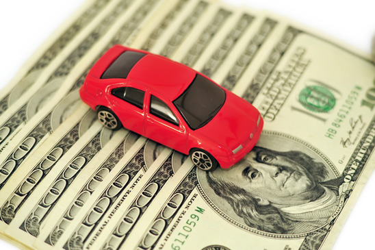 Loan Benefits for Cars with Slow Credit in Everett