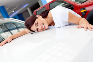 Loan Benefits for Cars with Adverse Credit in Everett
