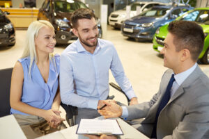 How to Rebuild with Slow Credit Auto Loans in Everett