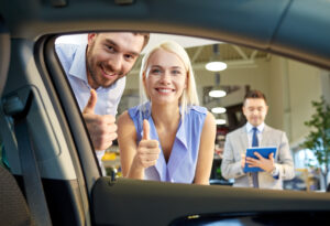 How to Rebuild with Poor Credit Auto Loans in Everett