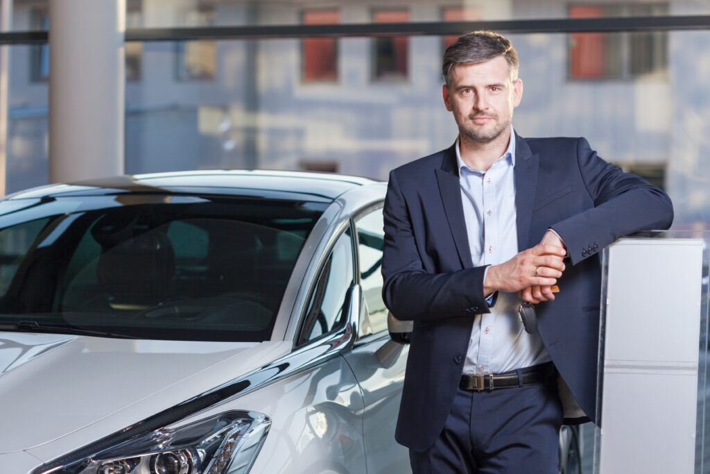 How to Rebuild with Credit Default Auto Loans in Everett