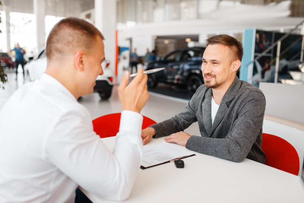How to Rebuild with Divorce Auto Loans in Everett