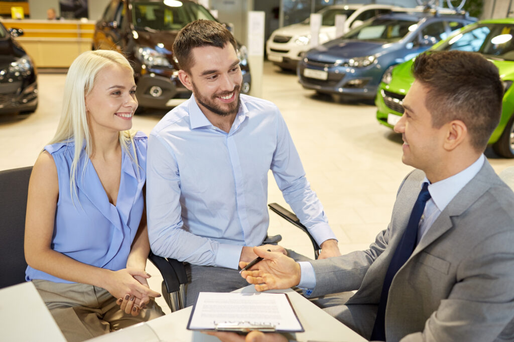 How to Rebuild with Repossession Auto Loans in Everett